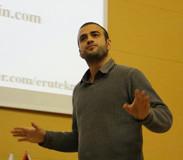 Tamer Sahin Foto