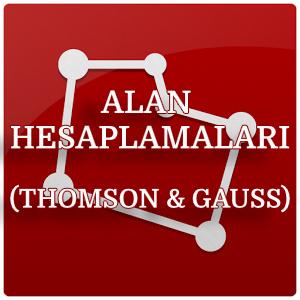 Harita Alan Hesaplamaları